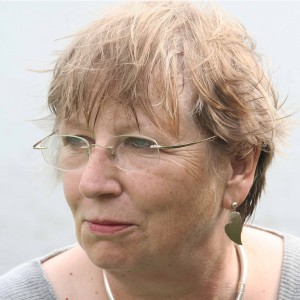 Mayke De Jong
