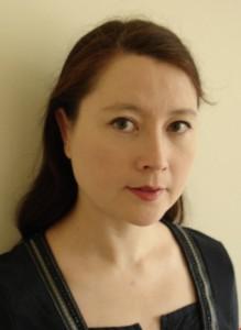 Sumi Shimahara