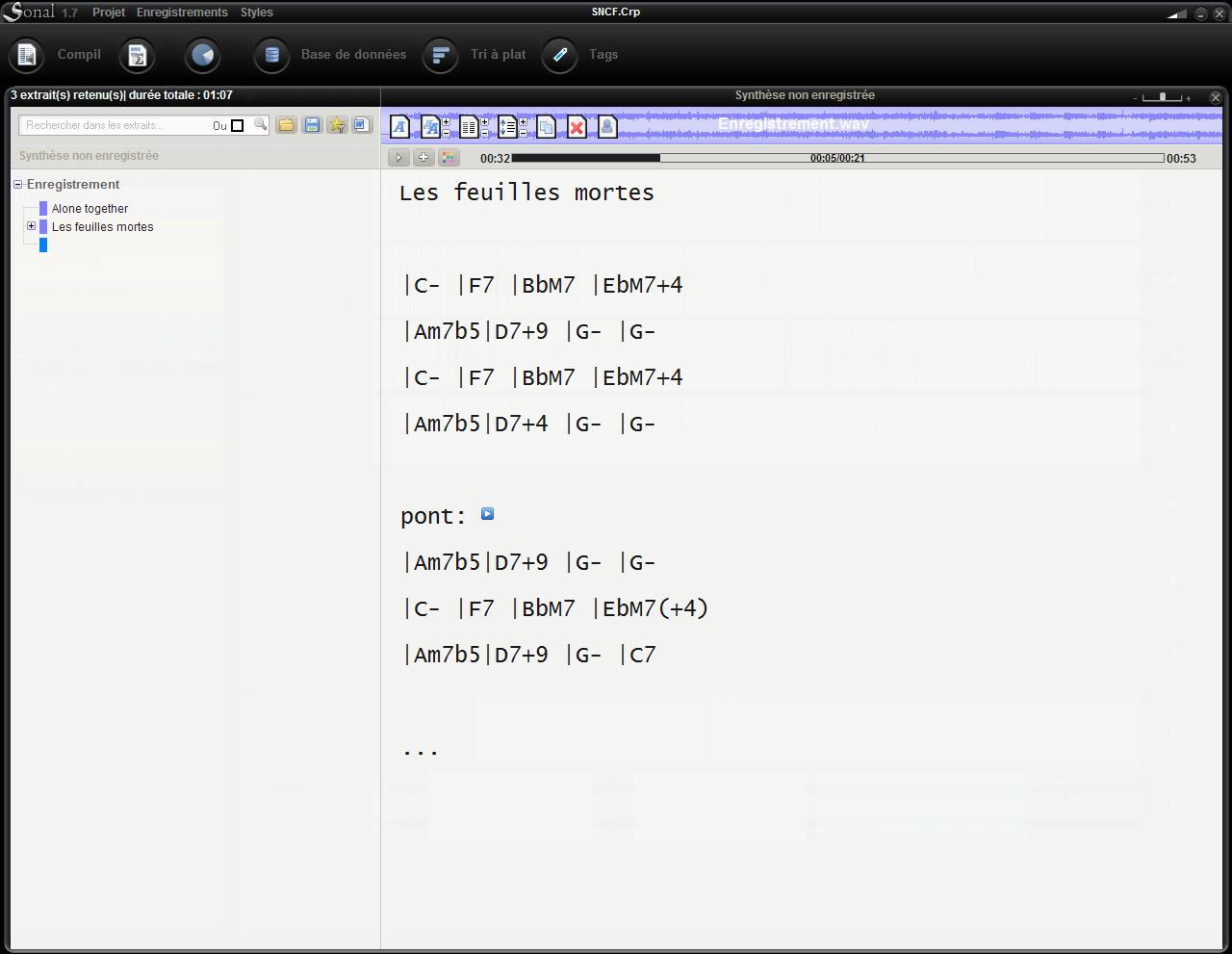 Logiciel pour couper des morceaux de musique gratuit - Logiciel pour couper musique mp3 gratuit ...