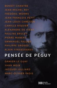 <em>Pensée de Péguy</em>, sous la direction de Benoît Chantre, Camille Riquier et Frédéric Worms
