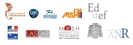 Logos du projet