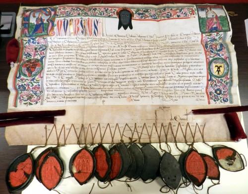 BnF, Manuscrit Latin 9279