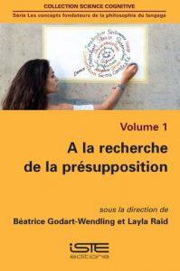 godart-presupposition