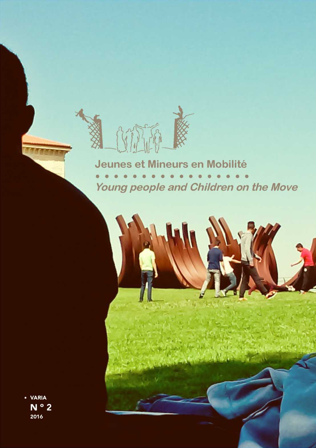 New issue (2) of Young people and Children on the Move- YCM