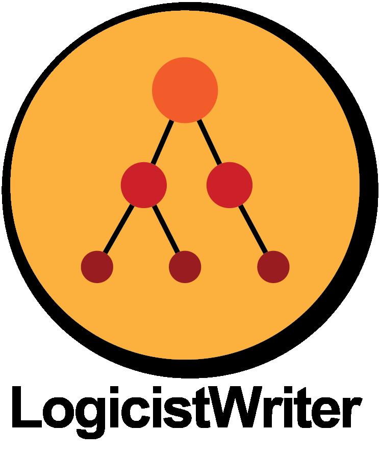 Logo LogicistWriter