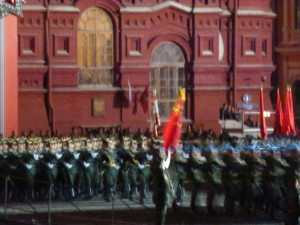 Isolée la Russie ?