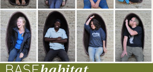 BASEhabitat Summer School 2014
