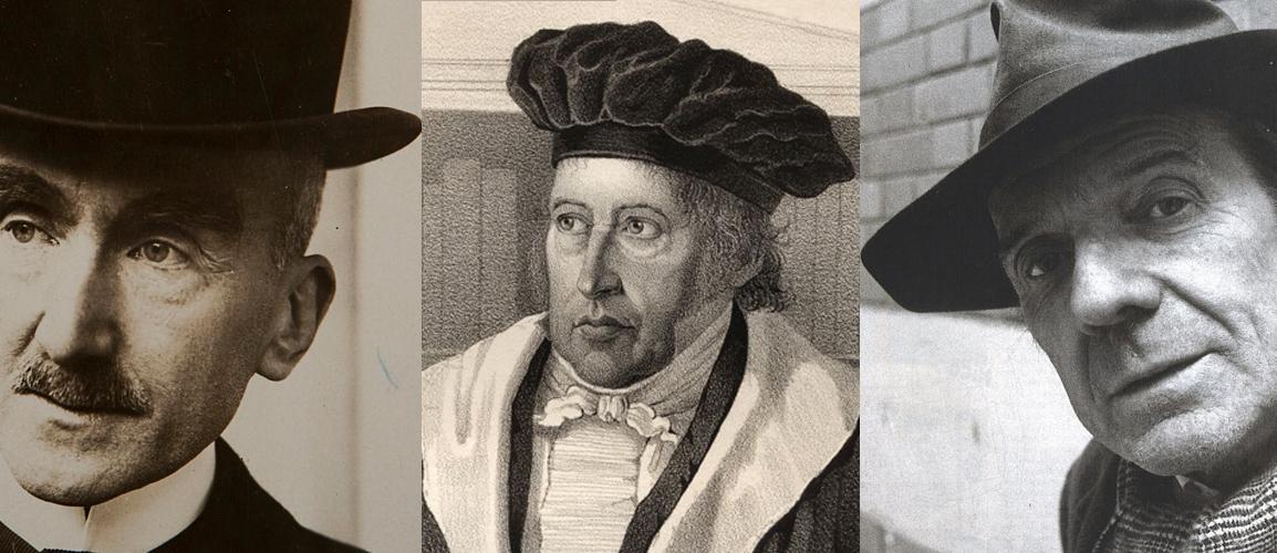 Bergson_Hegel_Deleuze