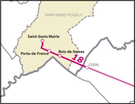 La toponymie comme enjeu de la gouvernance - Office du tourisme saint genis pouilly ...