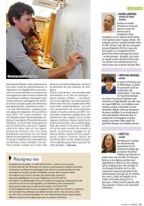 Gennevilliers magazine décembre 2 2015