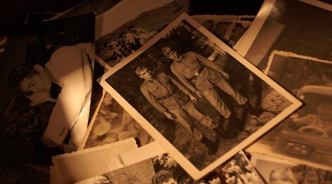 Vielles photographies