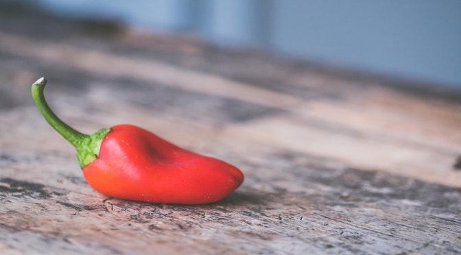 L'encéphalalgisant piment (chronique 61)