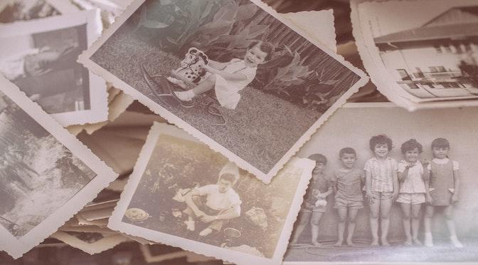 La pénétrable mémoire (chronique 41)