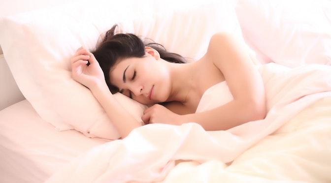 Le cerveau endormi (chronique 35)