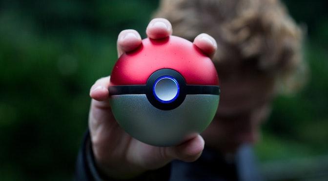 Le cerveau face aux Pokémon (chronique 104)