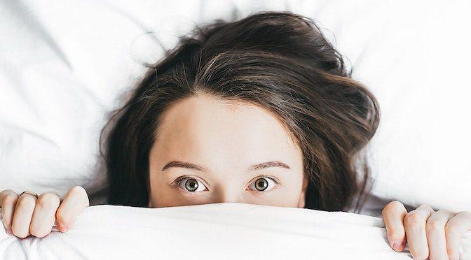 Les préparants rêves effrayants (chronique 138)