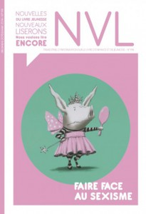 "Publication ""Faire face au sexisme"" NVL"