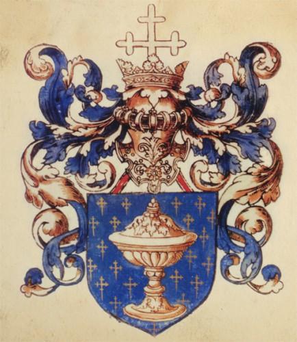 Armas del Reino de Galicia