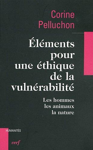 Ethique de la vulnérabilité