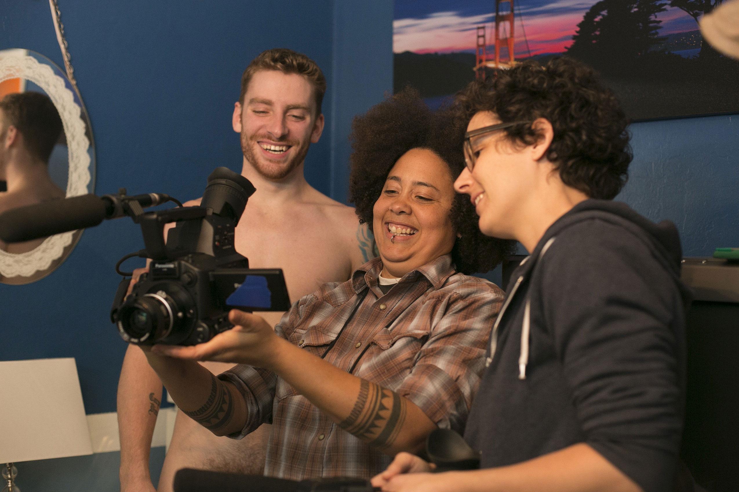 Entretien avec Shine Louise Houston, réalisatrice