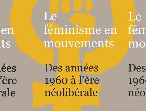 Le féminisme en mouvements: entretien avec Nancy Fraser
