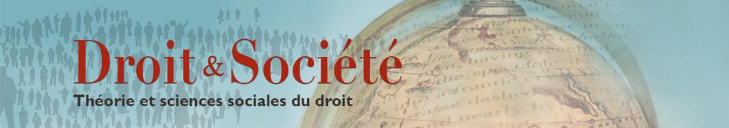 Droit & Société