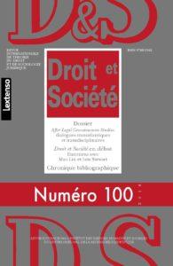Dernier numéro : n°100 !