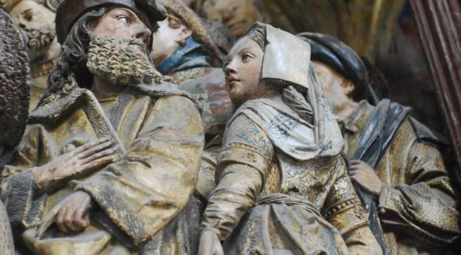 1er colloque «Marie de Guise (1515-1560), un itinéraire européen, de Bar-le-Duc à Reims»