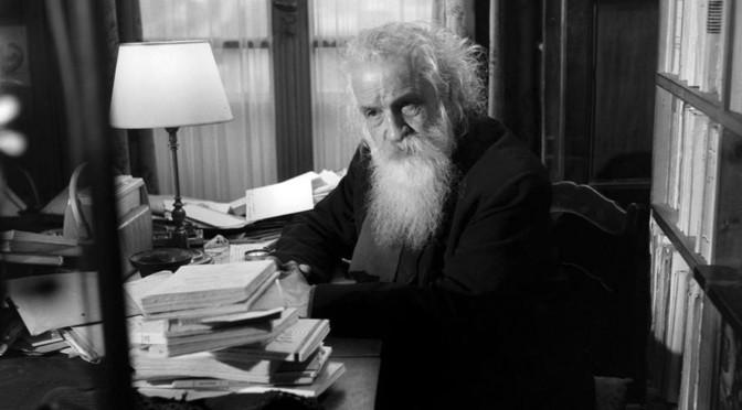Gaston Bachelard, philosophe du jour, philosophe de la nuit
