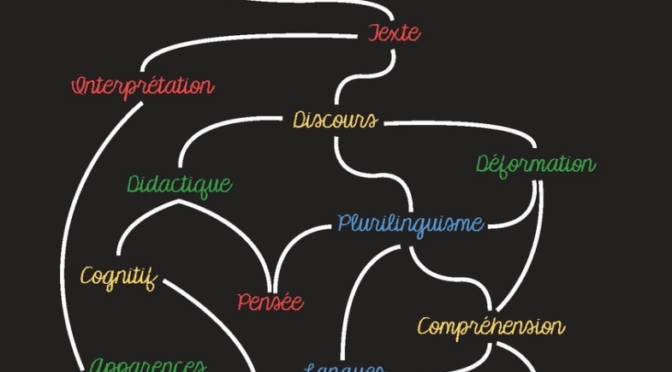 Séminaire Intercompréhension – Concepts, usages, éducation, stratégies 2018-2019