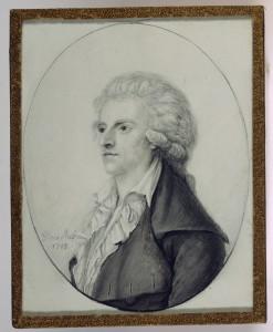 Dora Stock, F. Schiller,1787