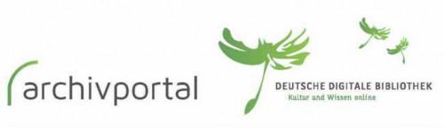 Logo des Archivportal D