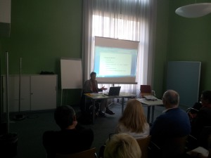 Dr. GunnarTeske, LWL-Archivamt