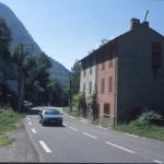 Village de Cabre en 1995