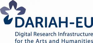 Logo DARIAH-EU