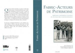 Couverture Fabric-acteurs