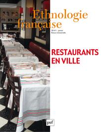 Restaurants en ville