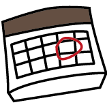 S'abonner à l'agenda de l'ADSHS au format iCalendar