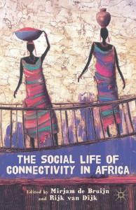 De Bruijn Social Life of connectivity in Africa