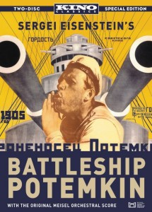 Battleship Potemkin Kino International 91rG5DvdptL._SY679_