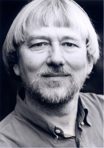 Jakob von Uexkull (c) Right Livelihood Award Foundation