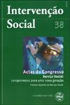 Intervenção Social 38
