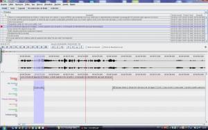 ELAN | Transcrição e anotação de gravações