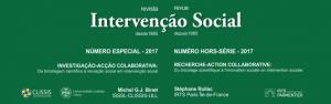Revista Intervenção Social número especial