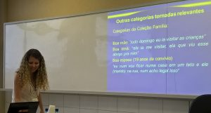 Carla Mirelle | IV SIMPÓSIO NACIONAL DISCURSO, IDENTIDADE E SOCIEDADE e II SIMPÓSIO INTERNACIONAL DISCURSO, IDENTIDADE E SOCIEDADE, 2015