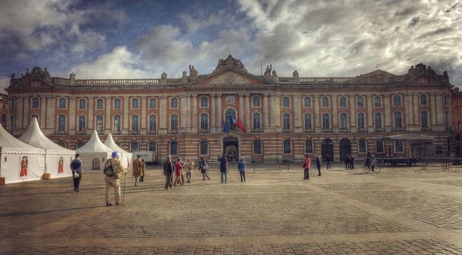 Compte-rendu de terrain – Toulouse (juin à novembre 2014)