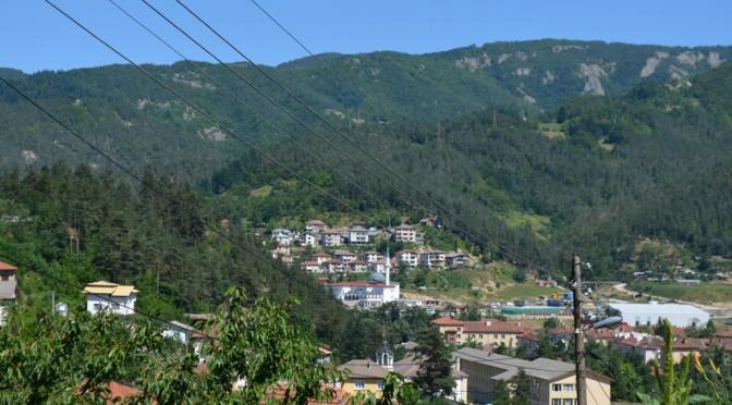 Marie-Laure Boursin : compte rendu de terrain en Bulgarie