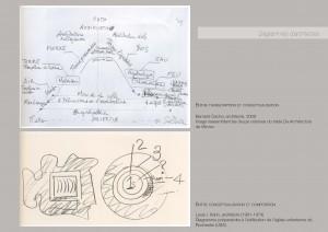 Bernard Cache et Louis I. Kahn, architectes. Images de pensée, M.-H. Caraës et N. Marchand-Zanartu