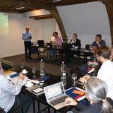 Workshop under way (photo credit: Pim Verhulst).