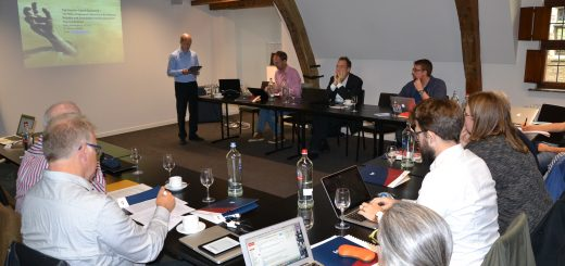 Workshop under way (photo credit: Pim Verhulst).
